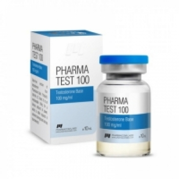 PHARMATEST BASE 100 - 100mg/ml 10ml