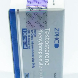 TESTOSTERONE PHENILPROPIONATE